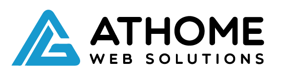 Athome Web Solution